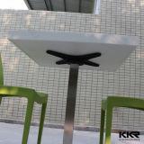 مطعم أثاث لازم رخاميّة [دين تبل] مجموعة