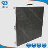 L'alta definizione effettua la visualizzazione locativa di alluminio della pressofusione