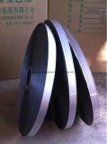 Узкие разрезая пленки слоения любимчика крена алюминиевых фольг