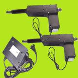 Lineaire Actuator Fy012 voor het Deel van Meubilair, Medische Apparatuur