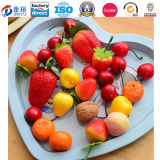 Сердце Shaped Metal Packing Tray для Fruit Storage