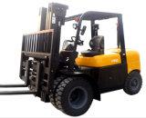 5 Tonnen hydraulische Dieselgabelstapler-
