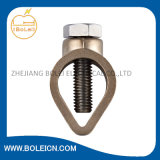 Kupferne mechanische Schelle-Massen-Messingbindungen Rod, zum der Schellen auf Band aufzunehmen