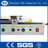 熱い販売の高精度の緩和されたガラスフィルム薄板になる機械