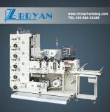 Machine d'impression de Flexo de couleur de l'imprimeur 5 de Flexograph de vitesse rapide