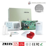 Système d'alarme à la maison de SMS GM/M avec l'antenne duelle