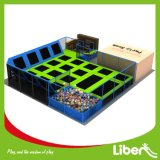 Grande Indoor Trampoline World per Children