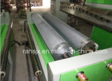 Máquina de la protuberancia de la película de la burbuja de aire del LDPE de la capa doble