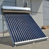 Geysers solaires de l'eau de basse pression pour le marché intérieur en Afrique australe