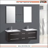 Cabinet de salle de bains européen populaire (T9003A)