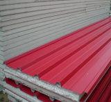 Prefabricated 집을%s 합성 EPS 구조상 지붕 위원회 또는 널