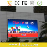 Outdoor를 위한 높은 Cost Performance Advertizing Full Color LED Screen