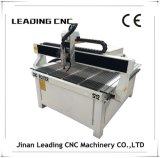 4 eje 3D que talla la máquina de grabado de madera del CNC de la máquina (GX-6090)