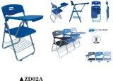 Silla plástica de /Folding de la silla del entrenamiento de la venta caliente/silla del estudiante