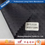 Ткань Dobby полиэфира высокого качества для подкладки Jt118 одежды