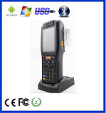 Zkc PDA3505 3G Android Rugged Handheld Barcode Scanner Printer Combio