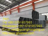 A36 het Hete Ondergedompelde Gegalvaniseerde Kanaal van het Structurele Staal ASTM