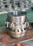 Acoplador profesional del engranaje del tambor del fabricante del acoplador