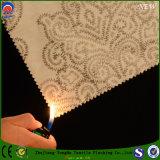 Сплетенная тканьем ткань светомаскировки Linen ткани полиэфира водоустойчивая для занавеса и софы жаккарда