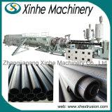 50-160 mm Single-Screw 압출기 물 공급 PE 관 생산 라인 HDPE는 밀어남 선을 배관한다
