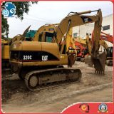 Hot cadenas Caterpillar Excavadora (320c)