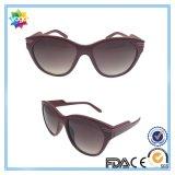 Óculos de sol livres 2016 da forma do logotipo da impressão do frame Multi-Color o mais atrasado novo