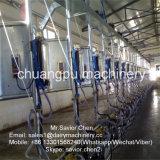 2 x 13 machines de traite de vache laitière à vendre