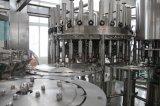 Água pura de 3000 Bph produzindo a linha enchimento da água mineral e máquina de embalagem