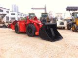 Xdcy-2 2.0m3 지하 로더 (LHD) 4 톤 Cummins 모터