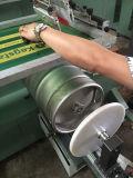 TM 1500e Dia 400mm 큰 작은 나무통 관 스크린 인쇄 기계