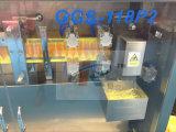 Машина запечатывания бутылки сливк цвета волос Ggs-118 P2 50ml автоматическая заполняя