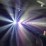 Pista móvil luminosa de la colada 350W DJ 17r del punto del haz de la etapa