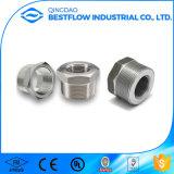 Acessórios de tubos forjados de solda de soquete de aço inoxidável