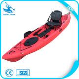 Una barco de paleta de la persona/canoa embroma el barco de paleta/el kajak/la canoa