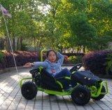 80cc het Go-kart van de Benzine van jonge geitjes met EPA