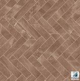 Neue Entwurfs-Marmor-Fliese für Bodenbelag und Wand