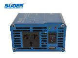 Inversor puro 24V da onda de seno de Suoer 300W ao inversor 220V (FPC-300B)