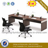 木のオフィス表の現代デザインコンピュータ表のオフィス用家具(HX-0078)