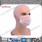 Maschera di protezione non tessuta chirurgica a gettare del ciclo dell'orecchio