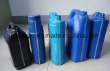 Máquina que moldea del soplo para producir las botellas plásticas