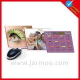 カスタムロゴの美しいゲームのマウスパッド