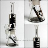 Tubos de fumo de vidro de vidro Hfy em estoque Coroa de Freezable de 7 mm 14,4 milímetros de malha masculina de DAB Plataforma de óleo de plataforma DAB