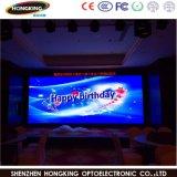 Il livello di HD rinfresca lo schermo di colore completo LED del Governo P1.923 della pressofusione