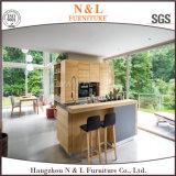 ホテルのプロジェクトのためのモジュラー安いMFCの食器棚の家具