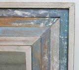 색깔 나무는 잇는다 가정 훈장 (LH-W17036)를 위한 벽 미러를