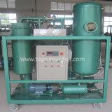 Stabilimento di trasformazione continuo dell'olio della turbina a gas dell'olio della turbina a vapore (TY)
