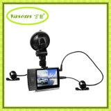 Automobile DVR della scatola nera HD della macchina fotografica del veicolo
