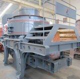 De mobiele Machine van de Verbrijzeling, de Verpletterende Machine die van de Steen, Zand VSI Machine maken