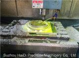Kundenspezifische Präzision CNC-maschinell bearbeitenprägealuminium zerteilt Dienstleistungen