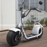 De Gediplomeerde Harley Elektrische Autoped van de EEG 1600W 60V